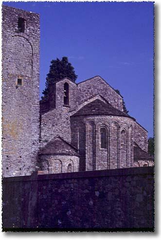 La Pieve di Santo Stefano
