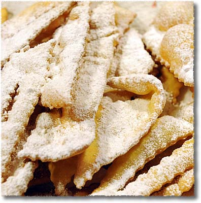 Making Cenci: Enjoy!