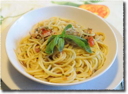 Luciana's Pasta Fresca