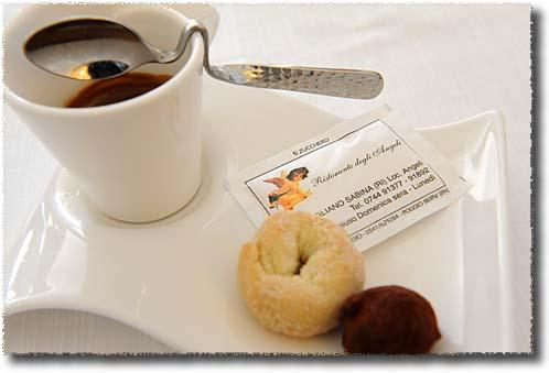 Ristorante Degli Angeli Caffè