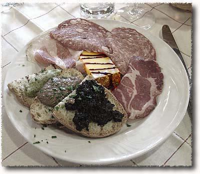 Pecorino Toscano